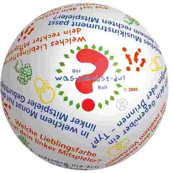 Catching Question Balls