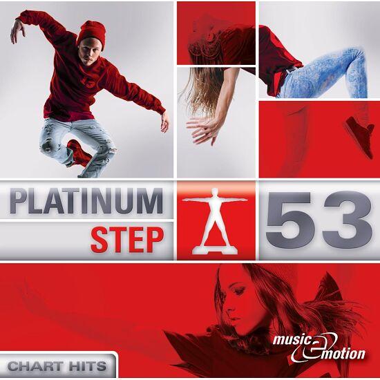 "CD ""Platinum Step 53"""