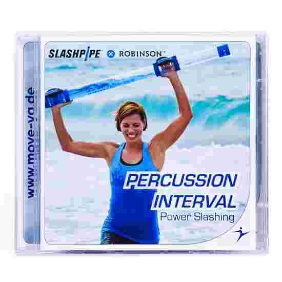 """CD  """"Power Slashing"""""""