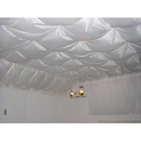 Ceiling for SNOEZELEN® rooms and waterbeds
