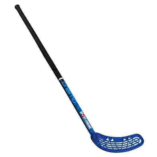 """Champ"" Floorball Stick Blue blade"