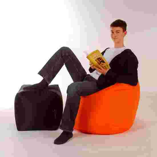 Chilling Bag 'Lounge XL' Beanbag Orange