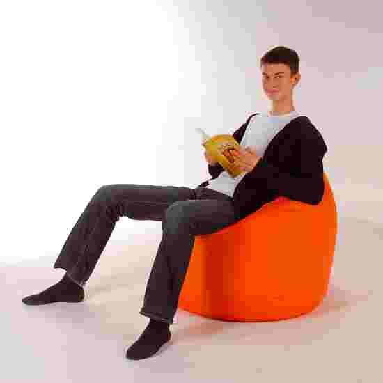 Chilling Bag 'Lounge XXL' Beanbag Orange
