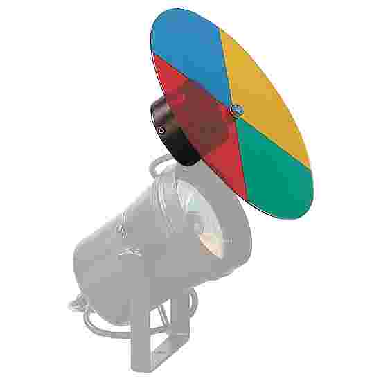 Colour Wheel with Motor