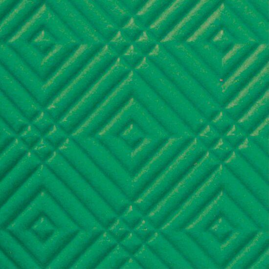 """Comfort"" Exercise Mat Approx. 180x100x0.8 cm, Green"
