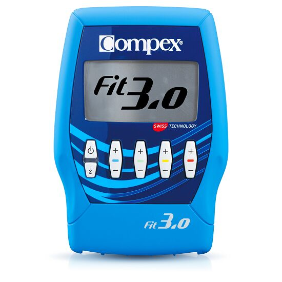 "Compex ""Fit"" Muscle Stimulator FIT 3.0"