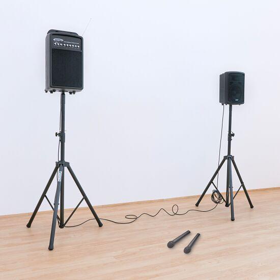 Compra Battery Sound System Set