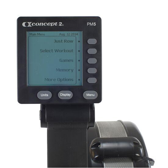 """Concept2® Rudergerät """"Modell E"""" mit PM5 Monitor"""