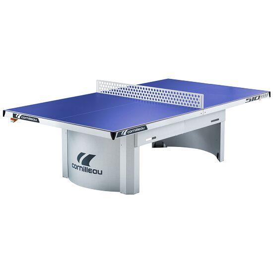 "Cornilleau ""PRO 510"" Outdoor Table Tennis Table Blue"