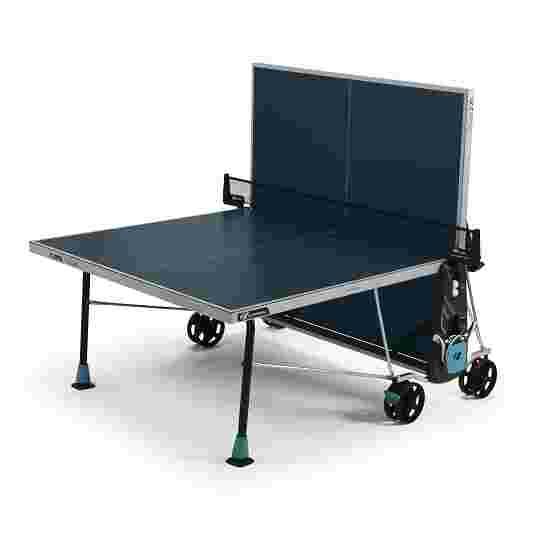 Cornilleau Table Tennis Table Blue