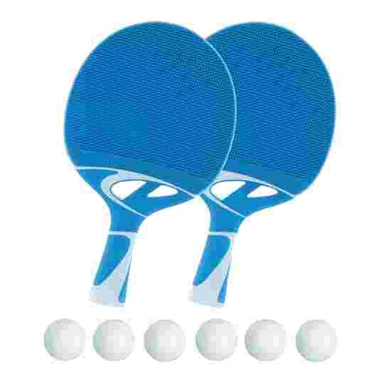 "Cornilleau ""Tacteo 30"" Table Tennis Set White balls"