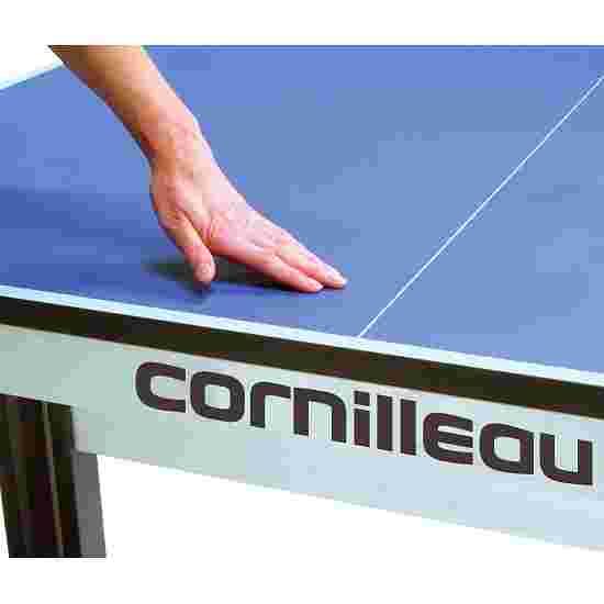 """Cornilleau Tischtennisplatte  """"Competition 740"""" Blau"""