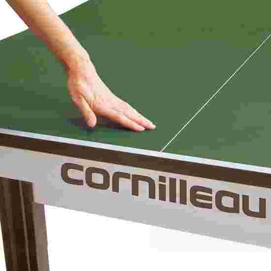 """Cornilleau Tischtennisplatte  """"Competition 740"""" Grün"""