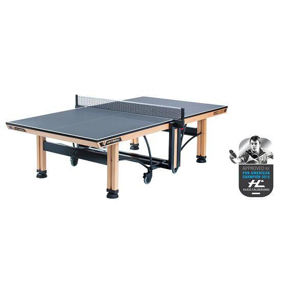 """Cornilleau® Tischtennisplatte """"Competition 850 Wood"""" Grau"""