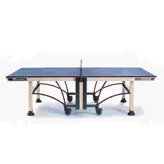 """Cornilleau Tischtennisplatte  """"Competition 850 Wood"""" Blau"""