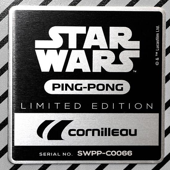 """cornilleau Tischtennisplatte  """"Star Wars"""""""