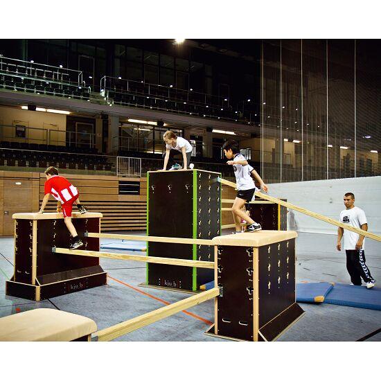 """Cube Sports Parkour """"School Set I"""""""
