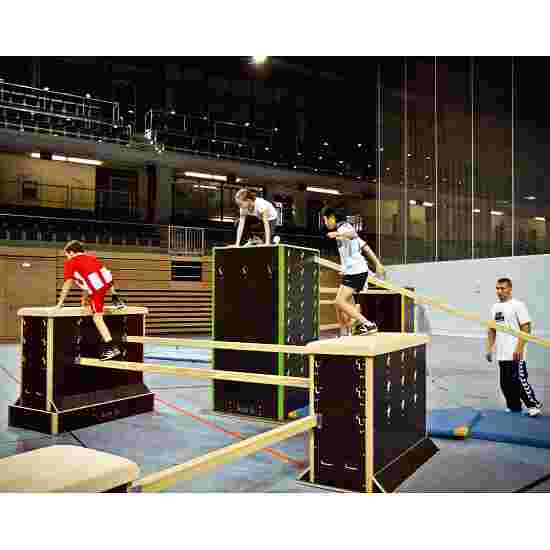 "Cube Sports Parkour ""School Set I"""