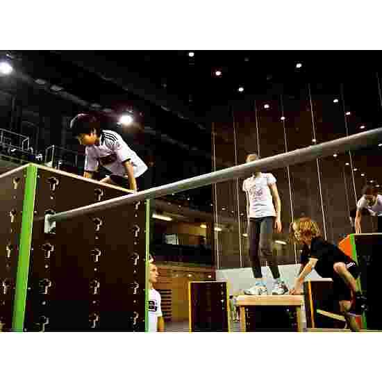 """Cube Sports """"School Set I"""" Parkour"""