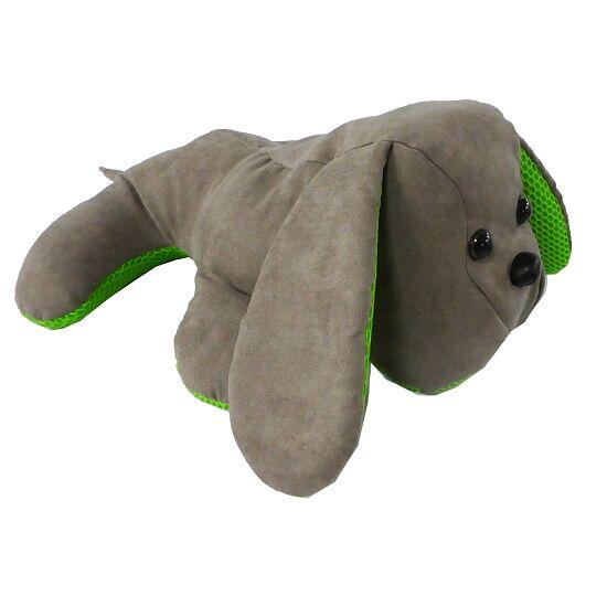 """Den Vibrerende Hund """"Lenny"""" Grøn"""