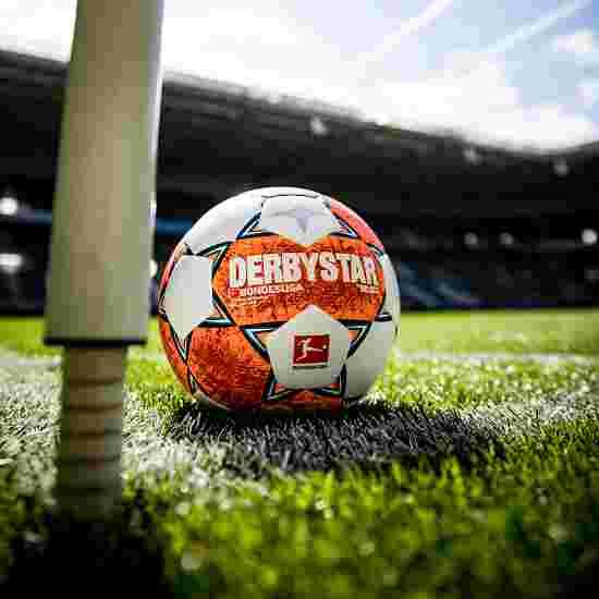 "Derbystar ""2020/2021 Bundesliga Brillant APS"" Football"