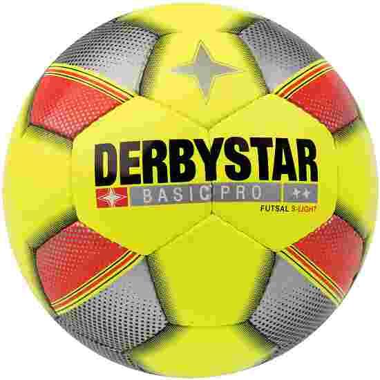 "Derbystar ""Basic Pro"" Futsal Ball S-Light, Size 3, 290 g"
