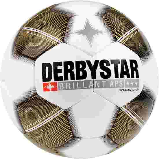 "Derbystar ""Brilliant APS"" Special Edition Football"