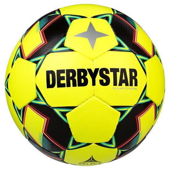 """Derbystar """"Brilllant TT"""" Futsal Ball"""