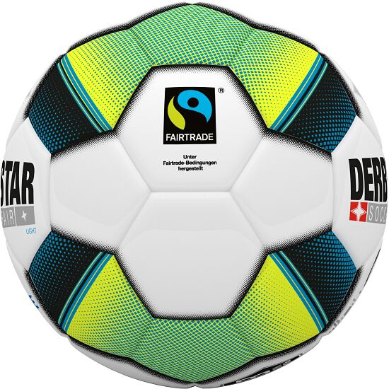 Derbystar Football SOCCER FAIR Light