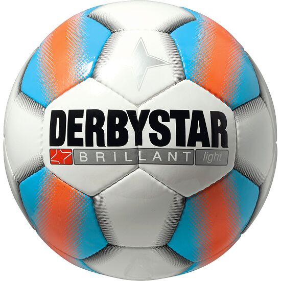 "Derbystar® Fußball ""Brillant Light"" Light 5"
