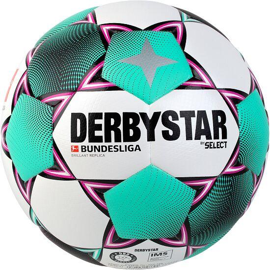 """Derbystar Fußball """"Bundesliga Brilliant Replica 2020-2021"""""""