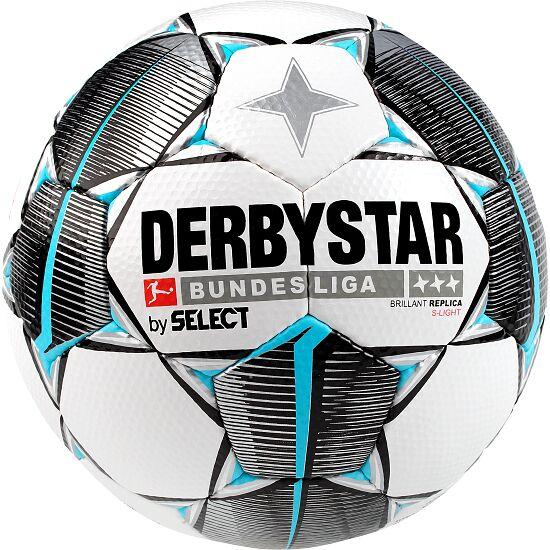 Derbystar Fußball Bundesliga Replica S-light Größe 3