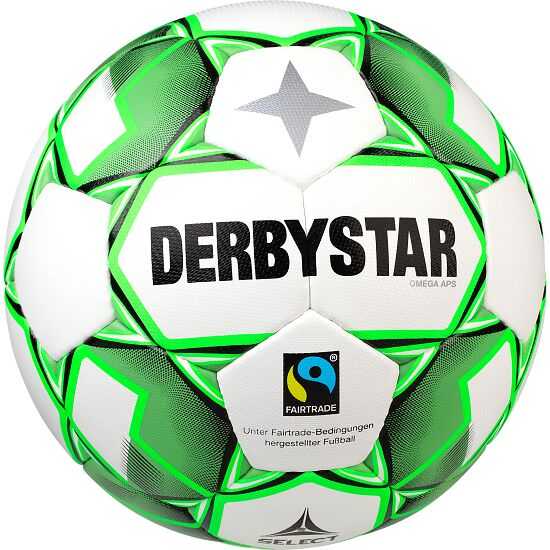 "Derbystar Fußball ""Fairtrade Omega Pro APS"""