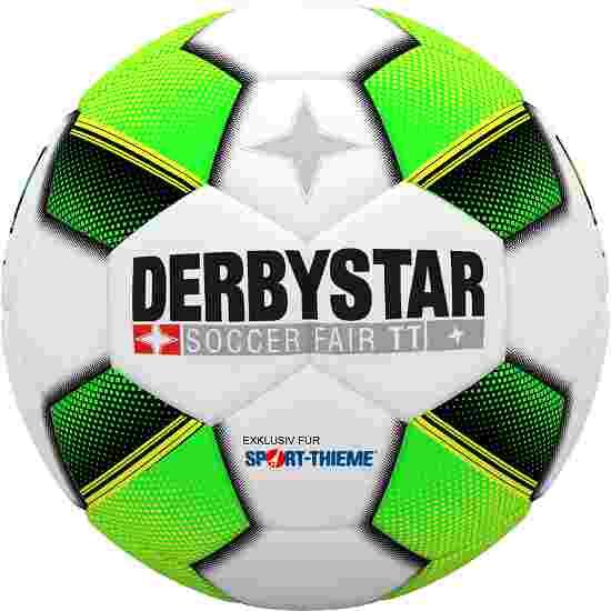 """Derbystar Fußball """"Soccer Fair TT"""""""