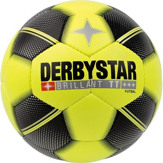 """Derbystar Futsal Ball """"Brillant TT"""""""