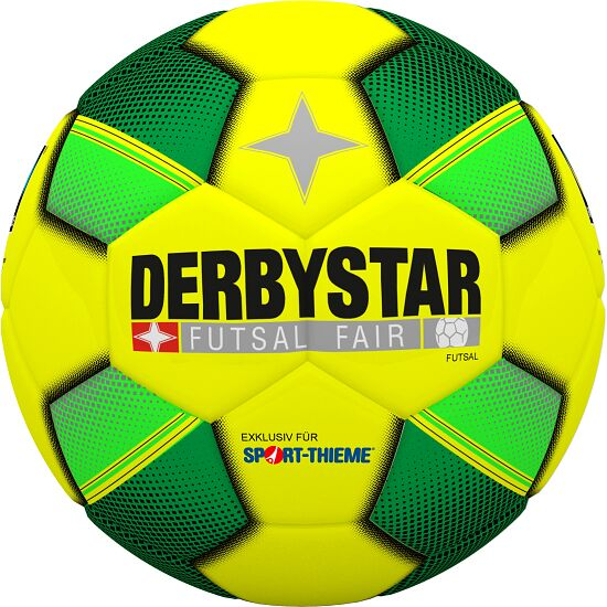 Derbystar FUTSAL FAIR