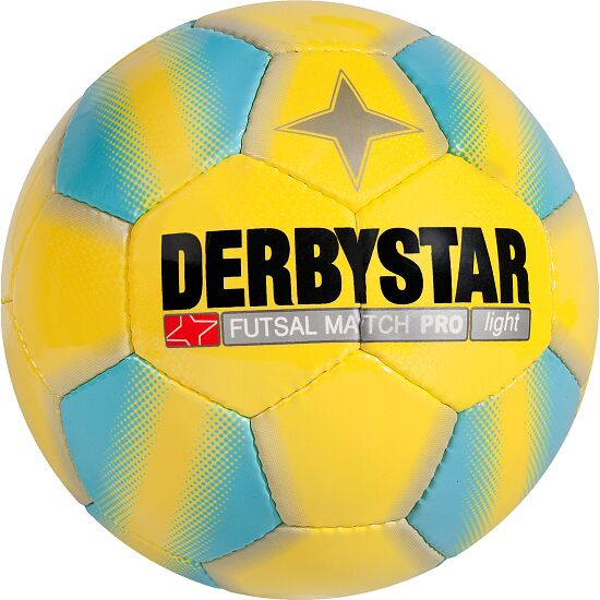 "Derbystar® Futsalball ""Futsal Match Pro Light"" Light 4"