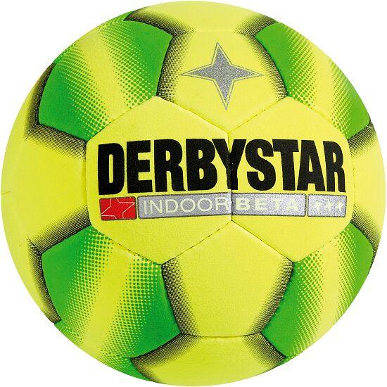 """Derbystar® Hallenfußball """"Indoor Beta"""" Größe 5"""