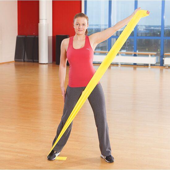 Deuserband Fitness & Therapie Gelb = leicht