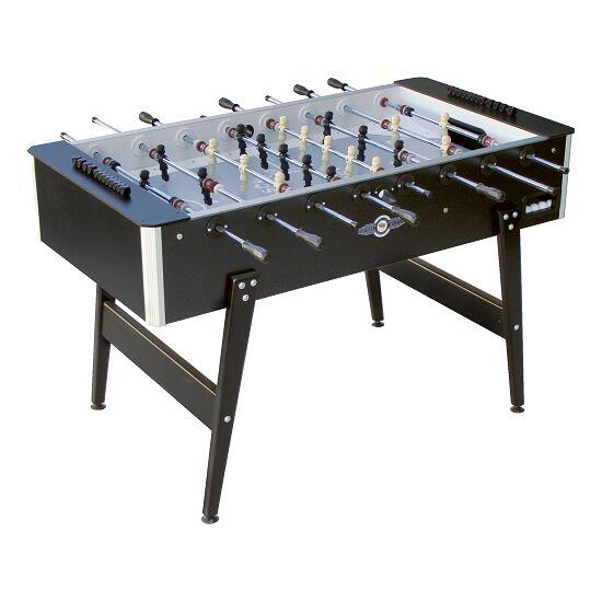 """Deutscher Meister"" Professional Football Table Design: Black"
