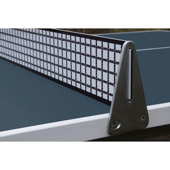 """""""Dibond"""" Aluminium Table Tennis Net Set"""