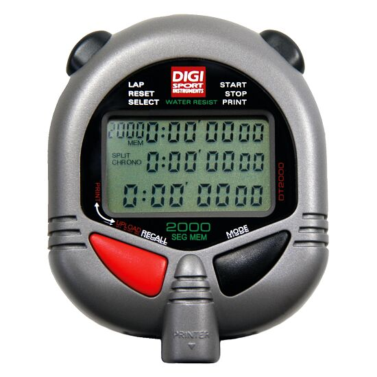 DIGI Multifunktionsur  2.000 (PC 111)