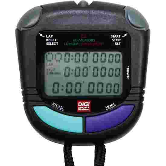 """Digi Sport Stoppuhr  """"PC-91-EL 60 Memory"""""""