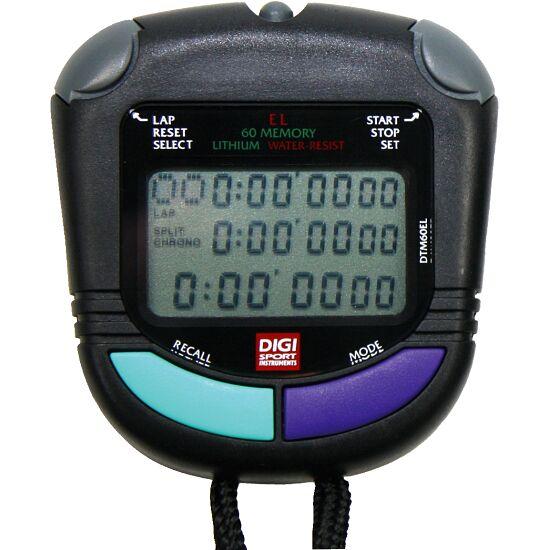 """DIGI Stoppuhr """"PC-91-EL"""" 60 Memory"""