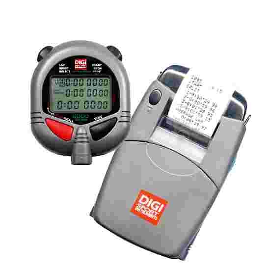 DIGI Thermal Printer Set Printer with PC 110 stopwatch