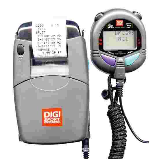 DIGI Thermal Printer Set Printer with PC 111 stopwatch