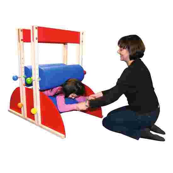 Dobbelt Børne-rulle