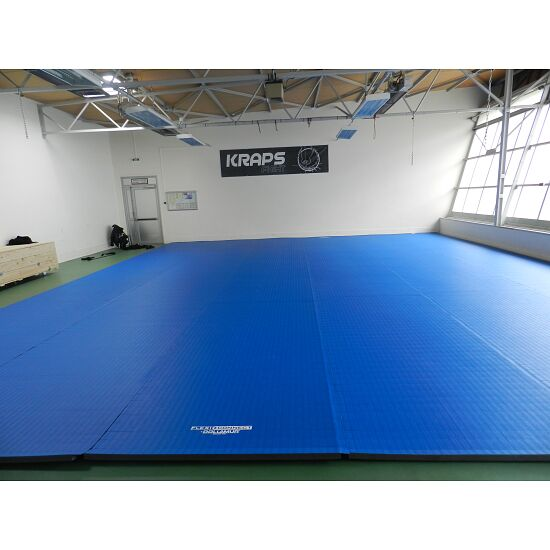 Dollamur Martial Arts Flexi-Roll® Matte ca. 5,36x5,36x0,4 m
