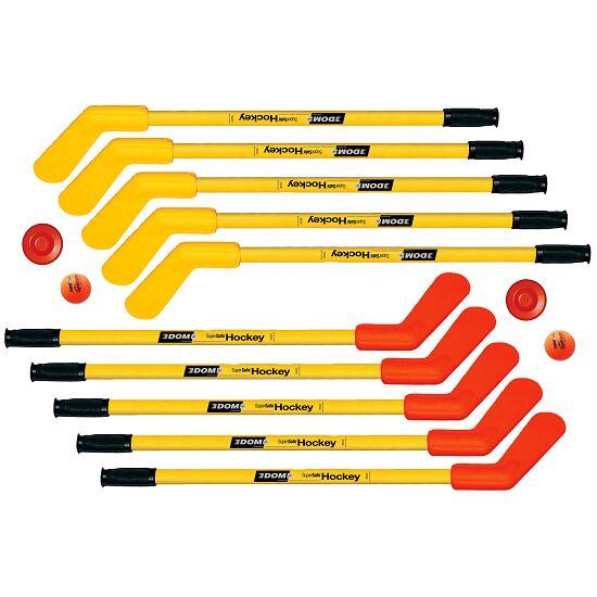 """DOM® Hockeyset """"Supersafe"""" Für Kinder von 5-9 Jahren"""