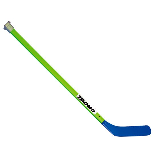 """Dom® """"Junior"""" Hockey Stick Blue blade"""